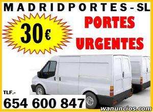 TRANSPORTES ACCESIBLES EN MADRID OO847 EXPRESS -