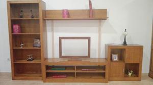 Vendo mueble Modular de 310 Cm.