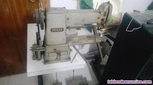Venta de maquina de coser circular
