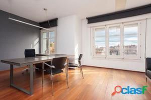 Vivienda- despacho profesional en Pza. de los Sitios