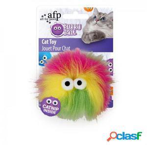 AFP Fluffy Ball Rosa Furry Ball 20.83 gr