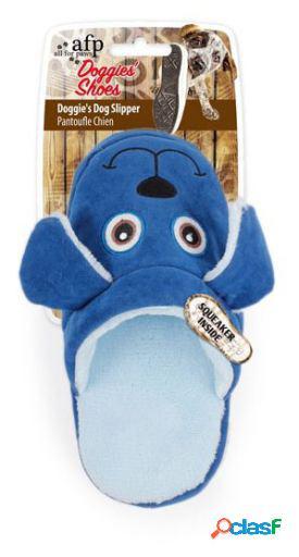 AFP Zapatilla De Casa Perro Doggy'S Shoes 104.17 gr