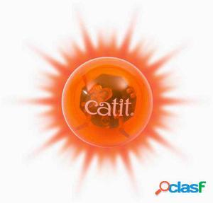 Catit Senses 2.0 Fireball Pelota con Luz 3.8 cm