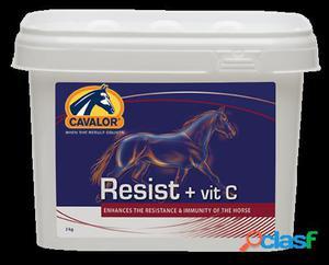 Cavalor Resist + Vitamina C 2 Kg 2 KG