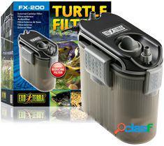 Exo Terra Filtro Externo para Tortuga FX200