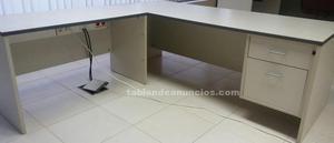 Mesas de oficia