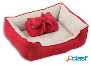 Pawise Cuna 3en1 Rojo 350 GR