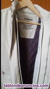 Se vende abrigo dockers
