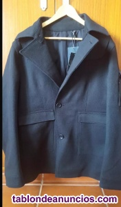 Se vende abrigo dockers sin estrenar
