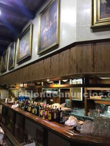 Se vende lote de maquinaria bar