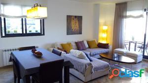 Sensacional piso en esquina en zona Golf de 4 habitaciones