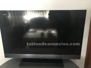 Televisor sony bravia