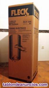 Termo electrico 100 l nuevo sin estrenar