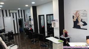 Traspaso de peluquería en pleno funcionamiento, patraix