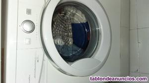 Vendo lavadora fagor 8kg / rpm