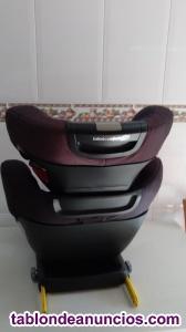 Vendo silla de coche para niños
