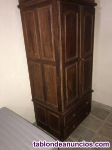 Vendo varios muebles por mudanza