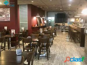 Bar restaurante en traspaso en Sitges, para profesionales de