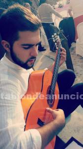 Clases de guitarra flamenca alicante provincia