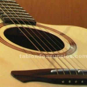 Clases de guitarra principiantes