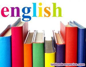 Clases de repaso y conversación de inglés