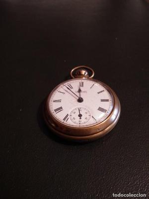 Reloj de bolsillo SMITHS (Funcionando)