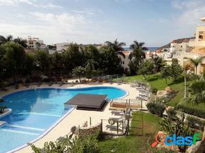 Apartamento de 1 dormitorio - La Caleta, Adeje