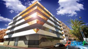 Apartamentos de obra nueva en el centro de Torrevieja