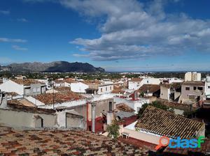 Casa de pueblo en Venta en Pedreguer Alicante