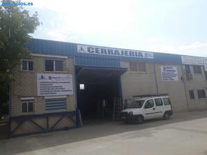 Cerrajeria Y Carpinteria De Aluminio