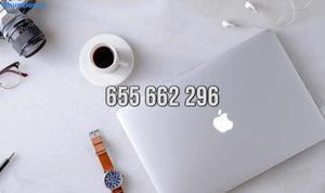 InformáTico Apple En Madrid