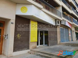 Local comercial con 126 m2 en SON DAMETO a escasos metros de