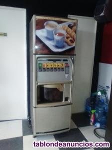 Maquina de café automática