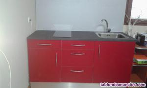 Mueble de cocina sin estrenar