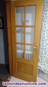 Puertas de interior de vivienca