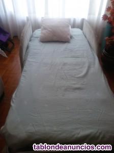 Se vende butaca - cama