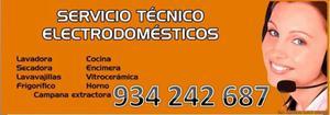 Servicio Técnico Balay La Roca del Vallès Tlf.