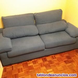 Sofa cama colchon nuevo viscoelastico nuevo