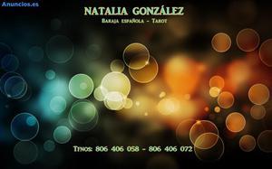 TAROT - VIDENCIA, NATALIA GONZÁLEZ