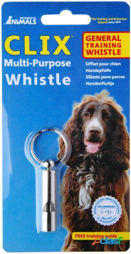 The Company Of Animals CLIX Multi Purpose Whistle