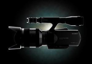 Alquiler camaras de video en Huelva y toda España desde 60