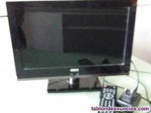 Se vende television oki