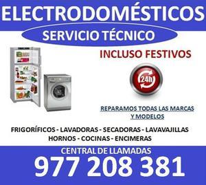 Servicio Técnico Smeg Tarragona Telf.