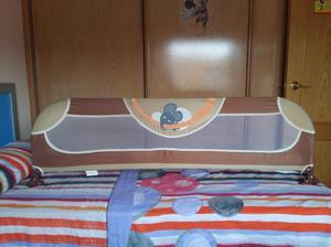Barreras de cama