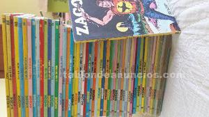 Coleccion completa de zagor