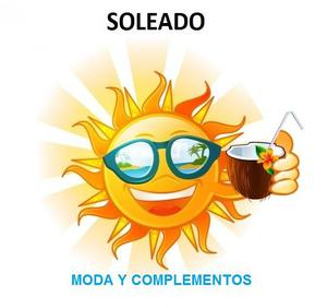 SOLEADO - MODA Y COMPLEMENTOS.