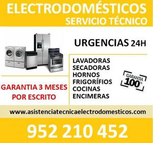 Servicio Técnico Bosch Malaga Telf.