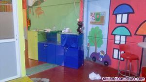 Mobiliario para bar o zona de ocio