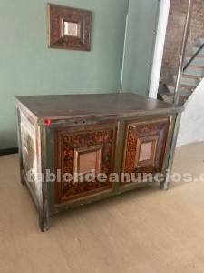 Mostrador - mesa vintage