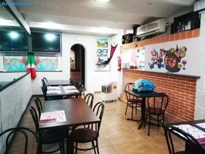 Traspaso Bar Restaurante En Sagrada Familia Barcelona